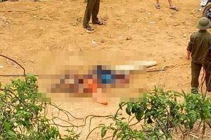 Hòa Bình: Nghi án con rể phóng hỏa nhà bố vợ rồi tự tử