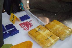 Khởi tố vụ án đường dây ma túy lớn nhất tại Huế