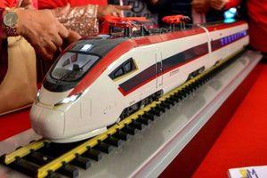 Trung Quốc hạ giá 8 tỷ USD có cứu được dự án đường sắt ở Malaysia?