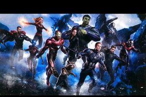 Giả thuyết về tạo hình của các siêu anh hùng trong 'Avengers: Endgame'