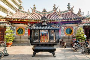 Xếp hạng 8 di tích lịch sử trên địa bàn thành phố Hà Nội