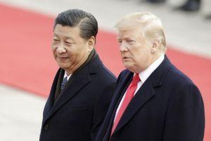 Sẽ có Thượng đỉnh thương mại Mỹ - Trung?