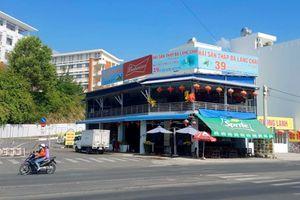 Tổng kiểm tra dịch vụ ăn uống trên địa bàn TP. Nha Trang