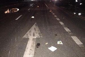 Hà Tĩnh: Tai nạn giao thông kinh hoàng khiến 3 nam thanh niên chết thảm