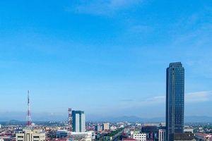 Thành phố Hà Tĩnh được Chính phủ công nhận đô thị loại II
