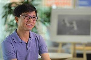 'Quái kiệt' người Việt ở Google