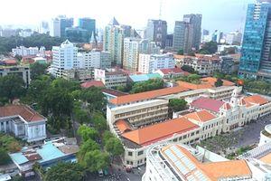 Hệ sinh thái nhân văn trong kiến trúc đô thị