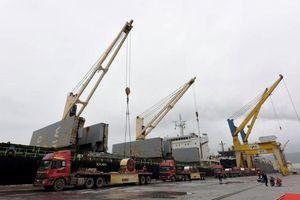 Tập đoàn Hoa Sen tăng tốc xuất khẩu vào thị trường Mỹ