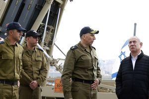 Israel xác nhận nã pháo tấn công biên giới phía nam Syria