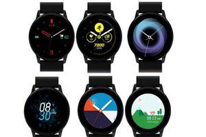Galaxy Watch Active không hỗ trợ bezel xoay?