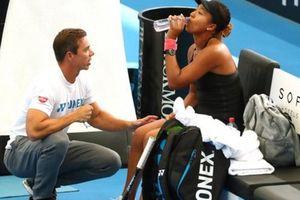 Tay vợt nữ số một thế giới Thế giới Naomi Osaka bất ngờ 'chia tay' HLV nổi tiếng