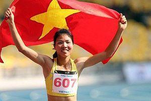 Bất ngờ với mục tiêu năm 2019 của huy chương vàng Asiad Bùi Thị Thu Thảo