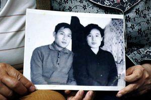 Mối tình cấm đoán 31 năm và cái kết 'có một không hai' cho cặp đôi Việt Nam, Triều Tiên