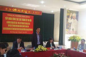 Phó Bí thư Thành ủy Hà Nội: Phải kiểm tra công vụ, siết chặt kỷ cương hành chính đầu năm
