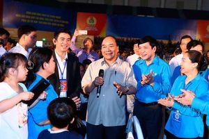 Thủ tướng dự kiến sẽ đối thoại với công nhân kỹ thuật bậc cao