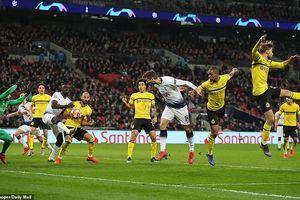Son Heung-Min tỏa sáng, Tottenham 'vùi dập' Borussia Dortmund
