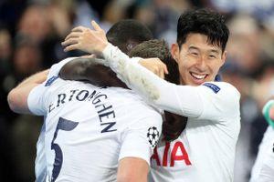 HLV Pochettino: 'Thắng 3-0, nhưng Tottenham cần tôn trọng Dortmund'