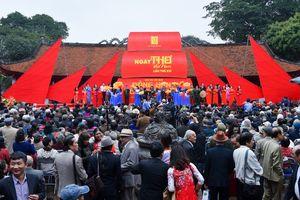50 quốc gia tham dự Liên hoan thơ quốc tế lần thứ III