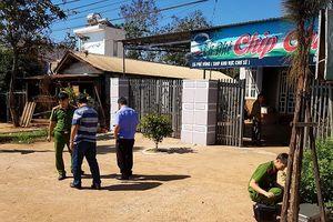 Vụ nổ súng sau mâu thuẫn tại Gia Lai: Nạn nhân đã tử vong