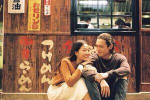 Công Dương và Karen Nguyễn sóng đôi trong phim 'Người giữ ký ức'