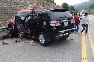 Tai nạn trên cao tốc Nội Bài - Lào Cai: Hai tài xế đã sử dụng rượu bia