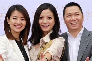 Hôn nhân Triệu Vy và Song Hye Kyo tan vỡ: Sự thật?