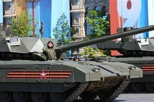 Tương lai mịt mù của siêu tăng Armata