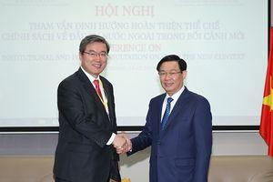 Việt Nam muốn thu hút doanh nghiệp SME nước ngoài có công nghệ cao