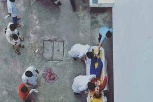 Vụ nhảy lầu bệnh viện: Giám đốc cơ quan nạn nhân lên tiếng