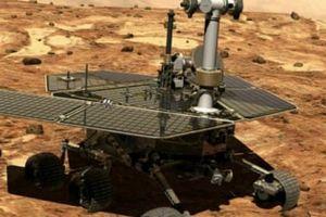 Điều khiến robot của NASA trên sao Hỏa 'chết toi' sau 15 năm hoạt động