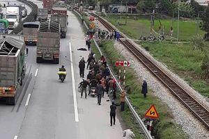 Thông tin bất ngờ về tài xế xe tải gây tai nạn khiến 8 người chết ở Hải Dương