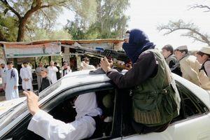 Mỹ khẳng định chưa nhận được lời mời tham gia đối thoại ở Pakistan từ Taliban