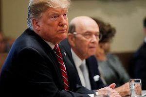 Dự kiến ông Trump sẽ thông qua thỏa thuận ngân sách mới