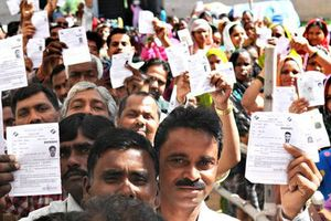 Facebook tăng cường chống tin giả trong bầu cử tại Ấn Độ