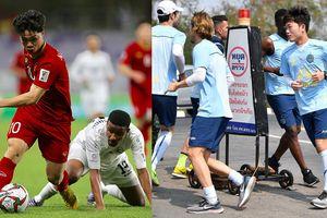 Cầu thủ Việt Nam ngày nay: Xuất ngoại để chinh phục