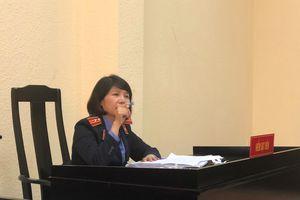 Chiều nay tòa tuyên án vụ kiện 'Thần đồng đất Việt'