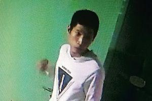 Nghiện game online nam thanh niên thực hiện 9 vụ trộm trong vòng 1 tháng