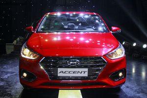 Đánh giá chi tiết Hyundai Accent giá 425 triệu đồng tại Việt Nam