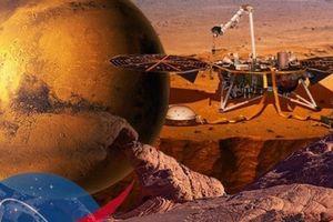 Cận cảnh xe thám hiểm Opportunity được NASA 'cài cắm' trên sao Hỏa