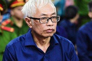 Cựu Tổng giám đốc DAB và 6 vụ án 'khủng'