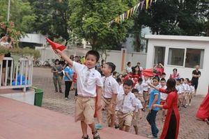 Tuyển sinh đầu cấp năm học: Hà Nội kiên quyết không quá tải