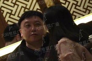 Con gái út của đạo diễn Vương Tinh lên tiếng về chuyện cha mình hẹn hò nữ diễn viên kém 40 tuổi