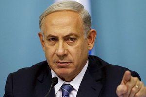 Lý do Thủ tướng Israel bất ngờ công khai tuyên bố tấn công vào Syria