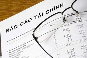 Doanh nghiệp nhỏ có phải lập và nộp báo cáo tài chính hàng năm không?