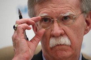 Rút khỏi Hiệp ước INF - Món quà Hoa Kỳ tặng Nga?