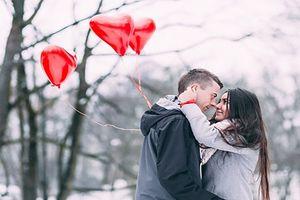 Rụng tim với những câu chúc ngọt như socola cho ngày Valentine
