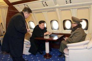 Chuyên cơ 'Chim ưng 1' của ông Kim Jong-un có gì đặc biệt?