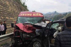 Vụ tai nạn kinh hoàng trên tốc: 2 người đã tử vong sau nhập viện