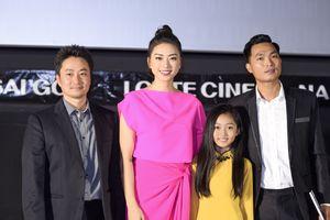 Ngô Thanh Vân: 'Áp lực chống livestream Hai Phượng lớn hơn phim khác rất nhiều vì tôi muốn điện ảnh Việt đi xa hơn'