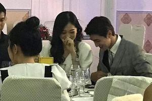 Phương Nga bất ngờ công khai chuyện tình với Bình An đúng dịp Valentine